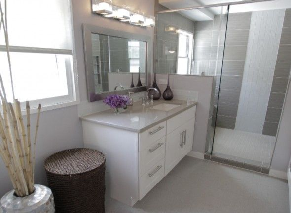 Season Episode Kristi Jay The Scott Brothers The - Property brothers bathroom remodel