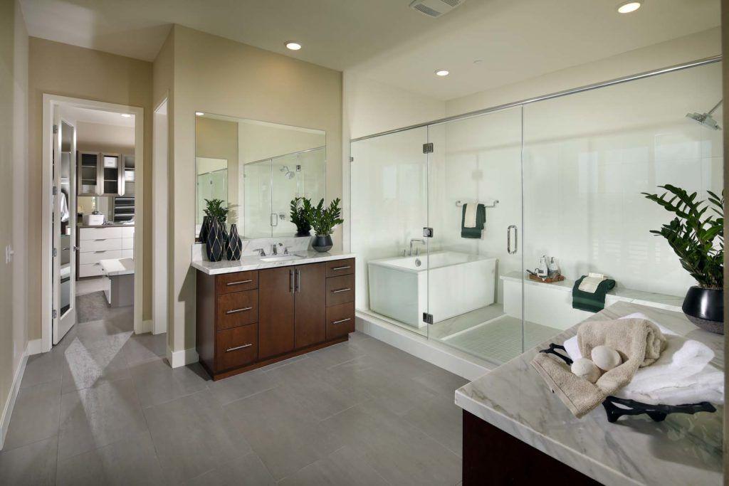 Carmel New Homes by Luxury Home Builders San Diego, CA