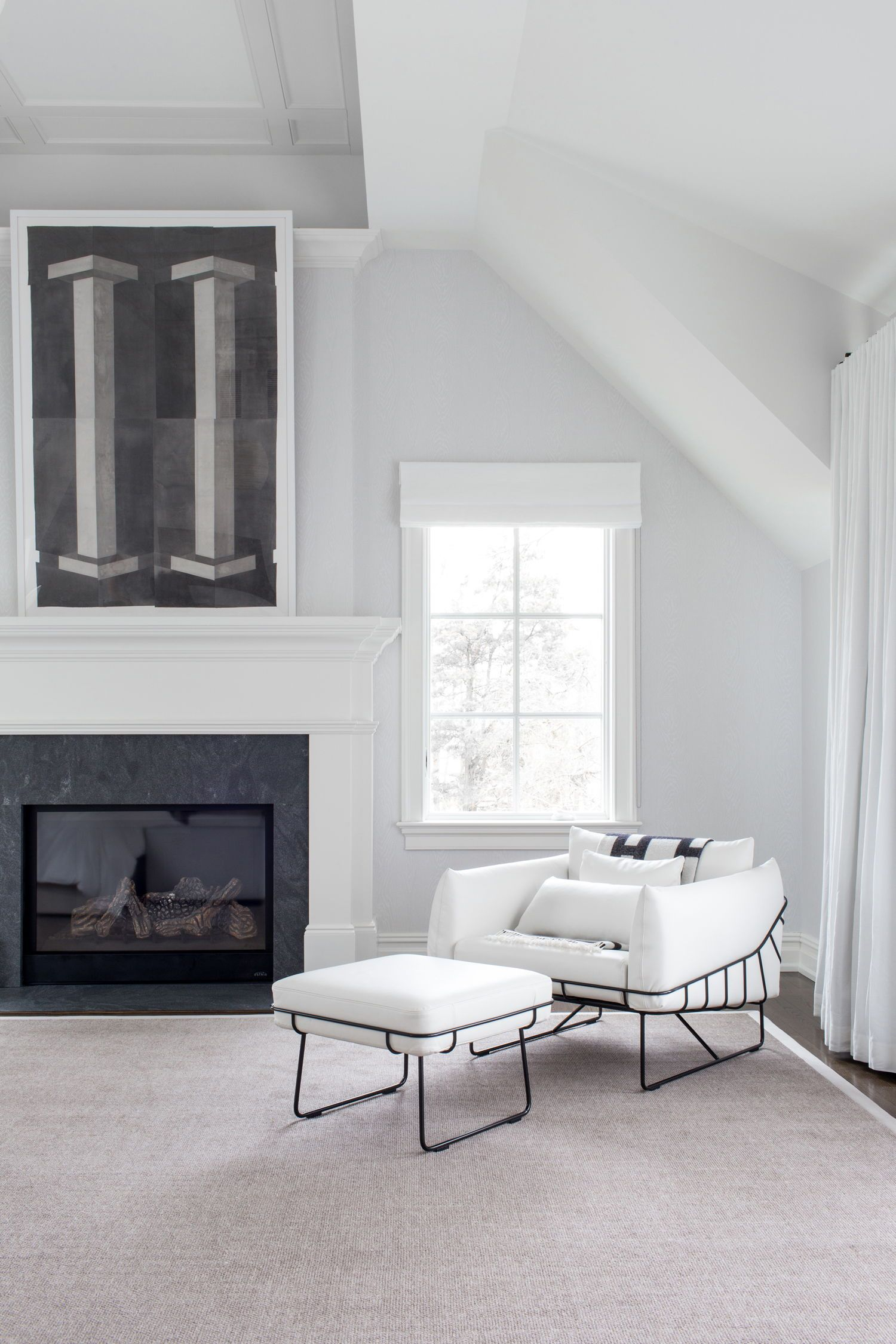 neutral home with color kids rooms new jersey home tour minimalist rh pinterest cl