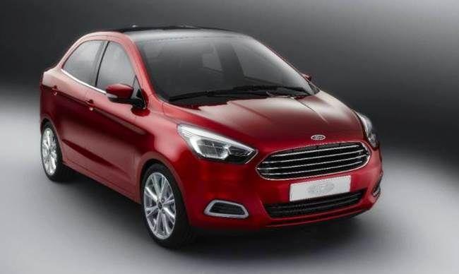 2018 ford all new figo review south africa cars pinterest ford rh pinterest com