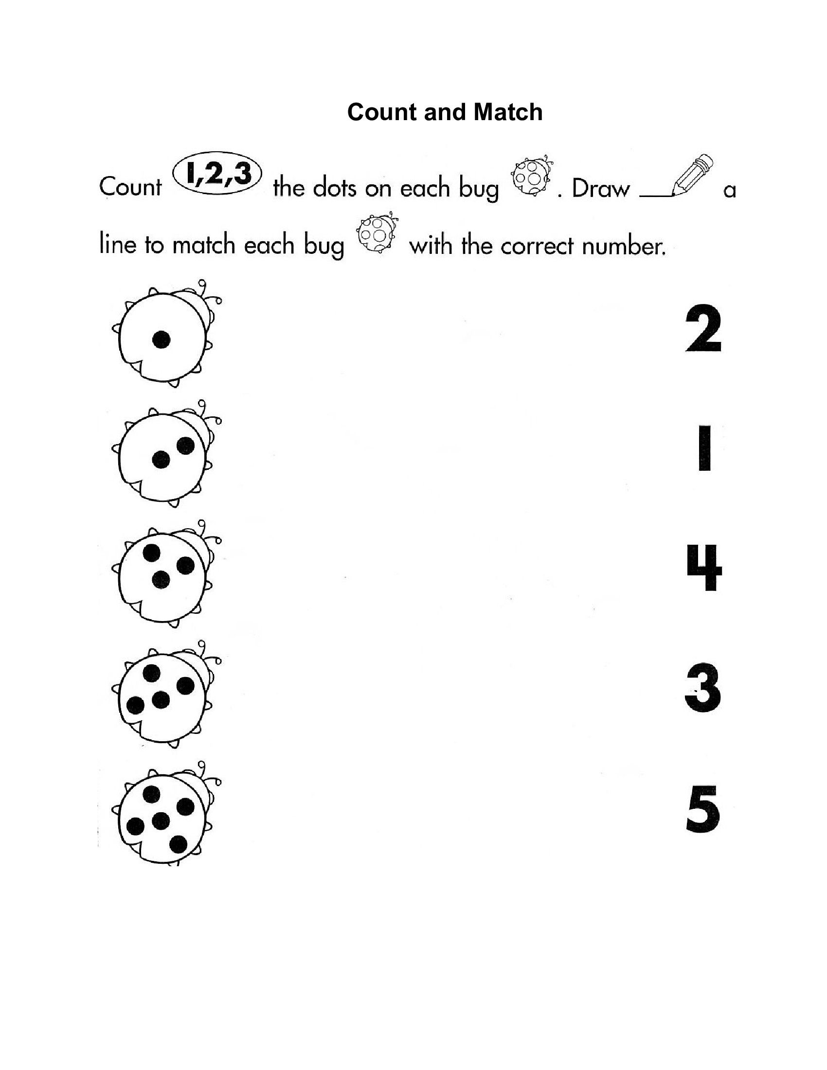 Number Worksheets Image By Liliya Mehaya
