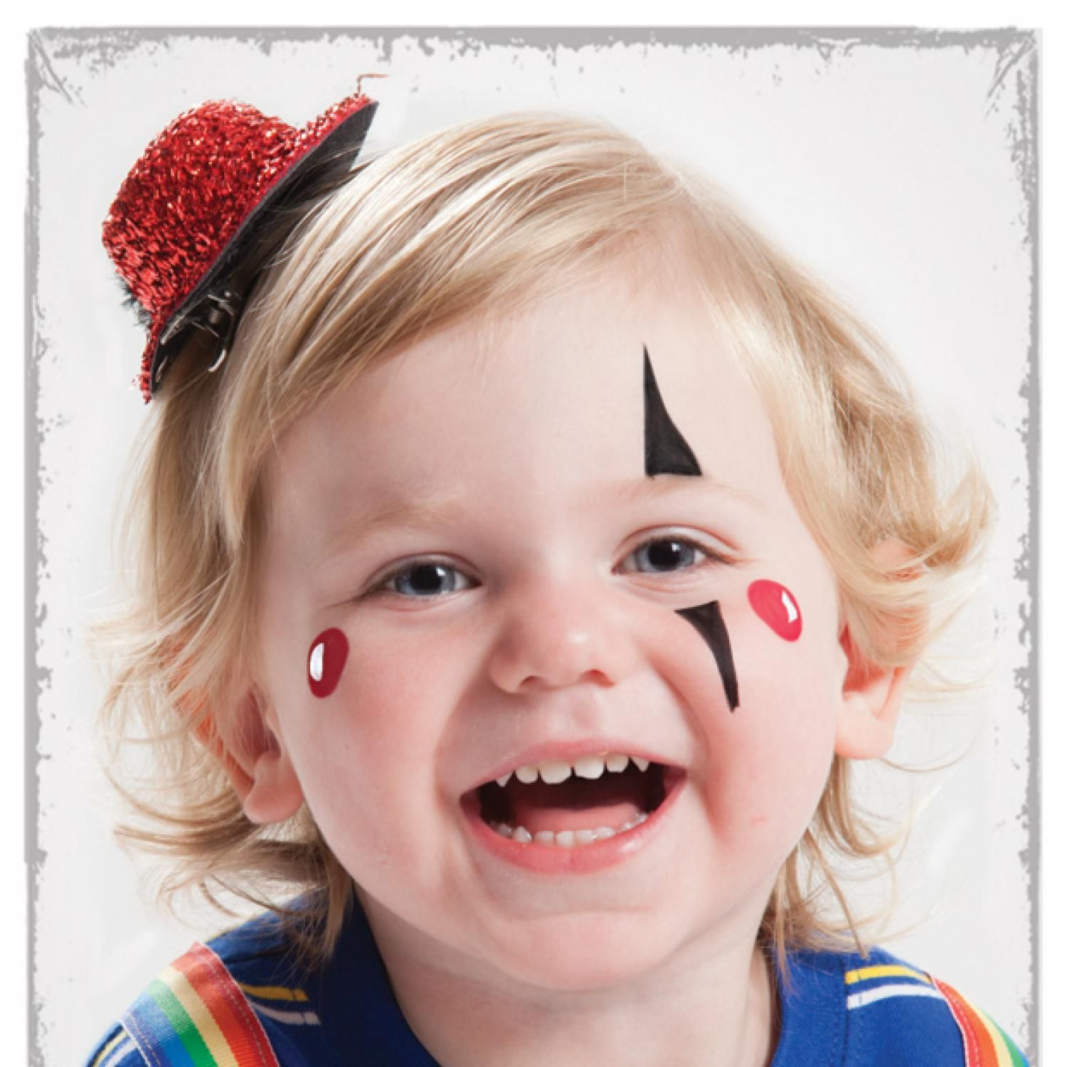 10 Easy Face Painting Ideas | Face painting easy, Face ...