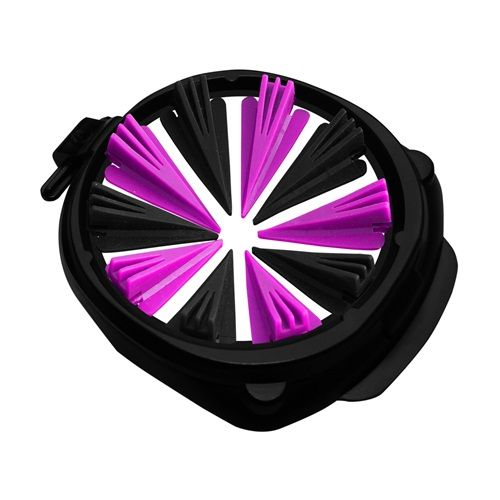 Virtue Paintball Crown 2.5 Speed Feed - Prophecy Z2 - Pink. Available at Ultimate Paintball!  http://www.ultimatepaintball.com/p-13166-virtue-paintball-crown-25-speed-feed-prophecy-z2-pink.aspx
