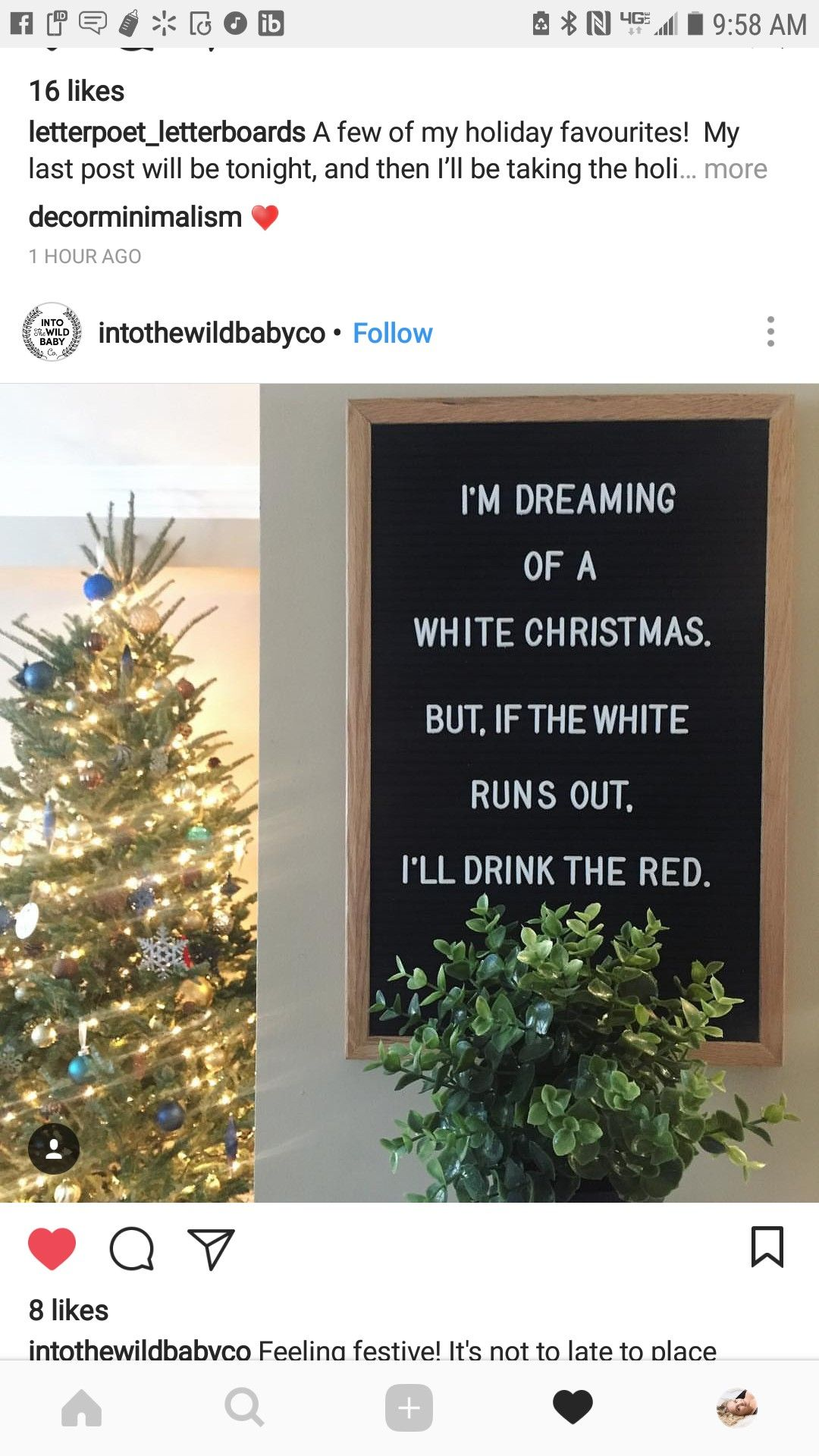 Christmas Wine Letterboard Quote Funny Christmas Quotes Funny Christmas Humor Christmas Quotes
