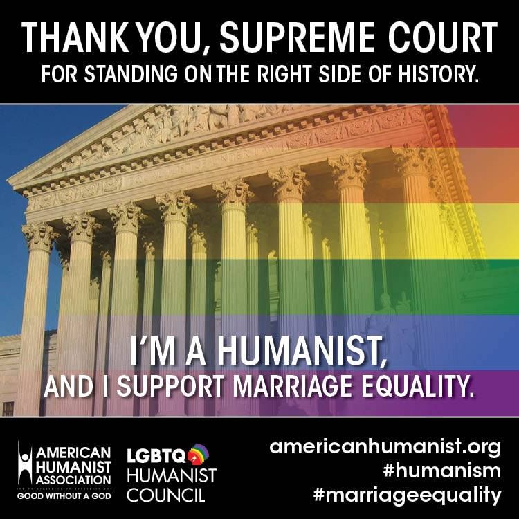 #equality #LGBT #Humanist