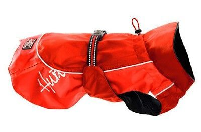 Hurtta Hund Regnfrakke PRO hund tøj hund jakke regnfrakke | Beklædning Fodtøj | Hunde - Zeppy.io