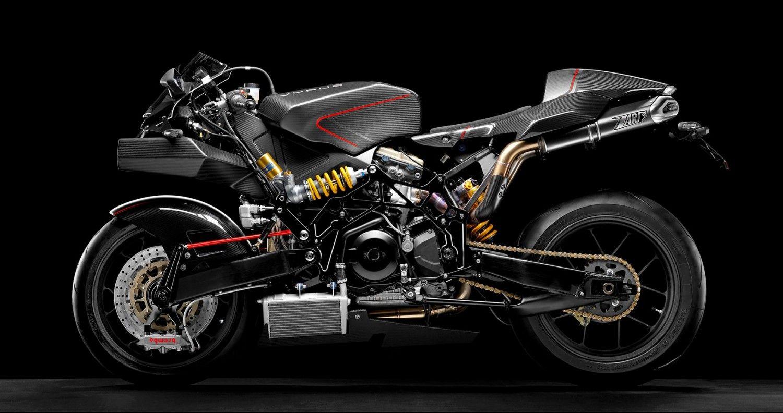 نتيجة بحث الصور عن Motorcycle Vyrus 987 C3 4V