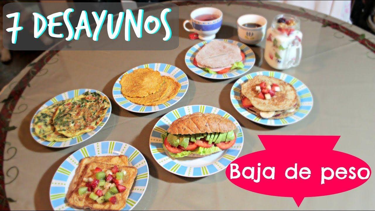 Dieta para bajar de peso con comida peruana