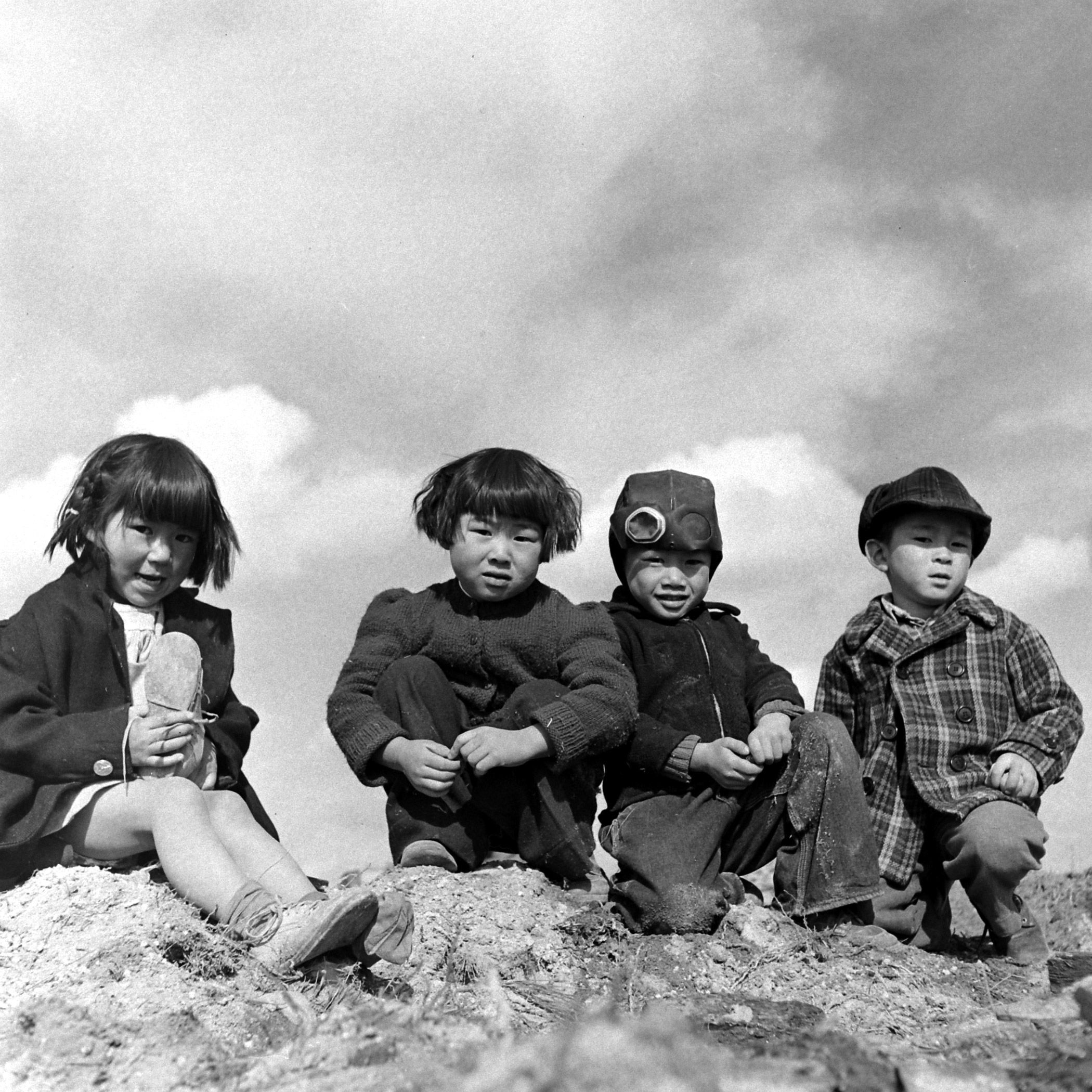 Family Separation Compared To Japanese Internment