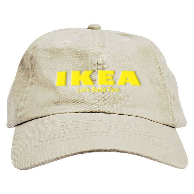 80d480ba40efe Our ultra comfortable dad hats have a relaxed fit