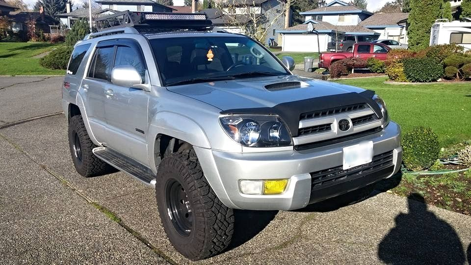 4th gen t4r picture gallery page 274 toyota 4runner forum rh pinterest com