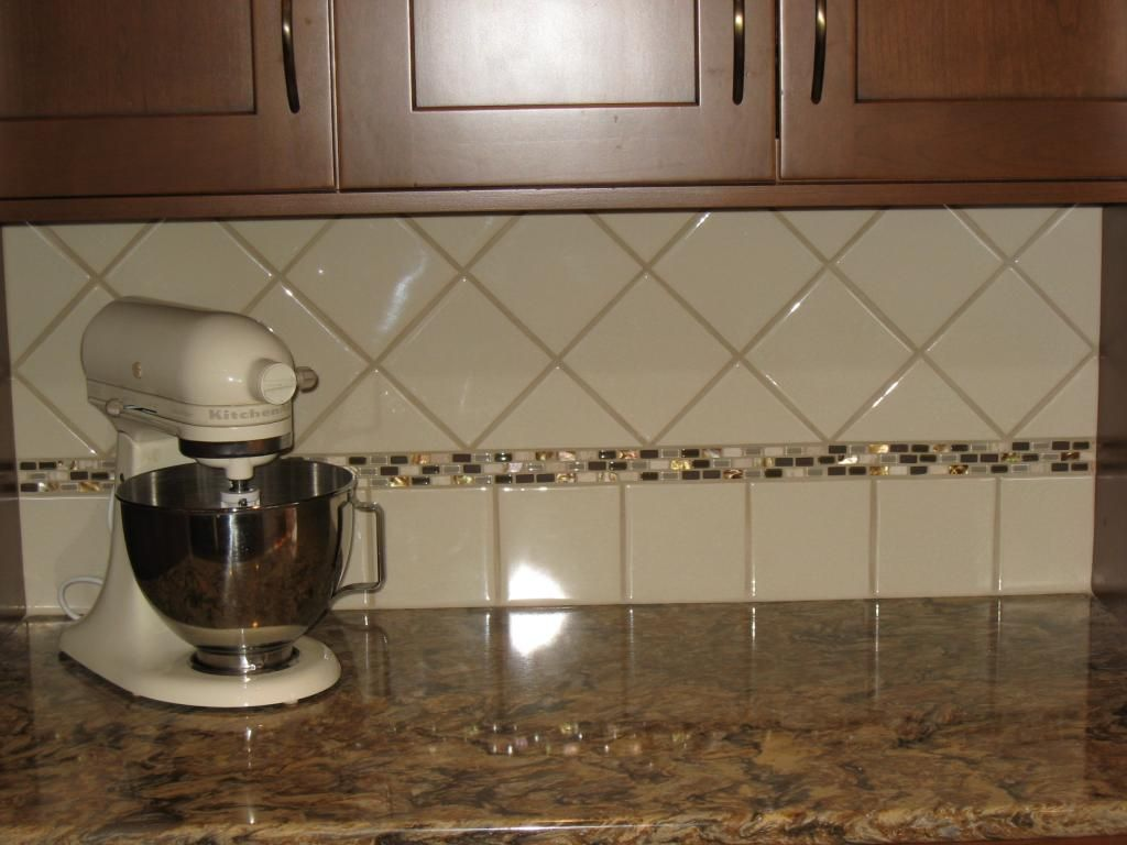 Backsplash to go with Cambria Berkeley Pin