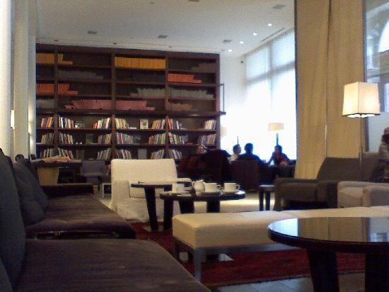 mercer hotel new york ny mes voyages voyage. Black Bedroom Furniture Sets. Home Design Ideas