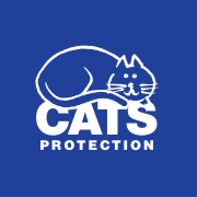 Cats Protection Logo Stop your cats from spraying in your home.