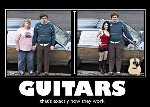 Oh No My Bf Plays Guitar Lol Wonder If I M Before Or After Haha