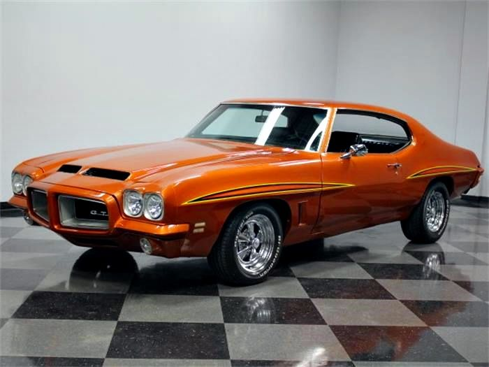 1972 pontiac le mans gm cars post 1950 pinterest cars rh pinterest com