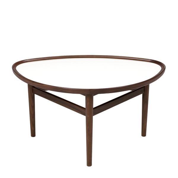 finn juhl eye table finn juhl round glass coffee table table rh pinterest com