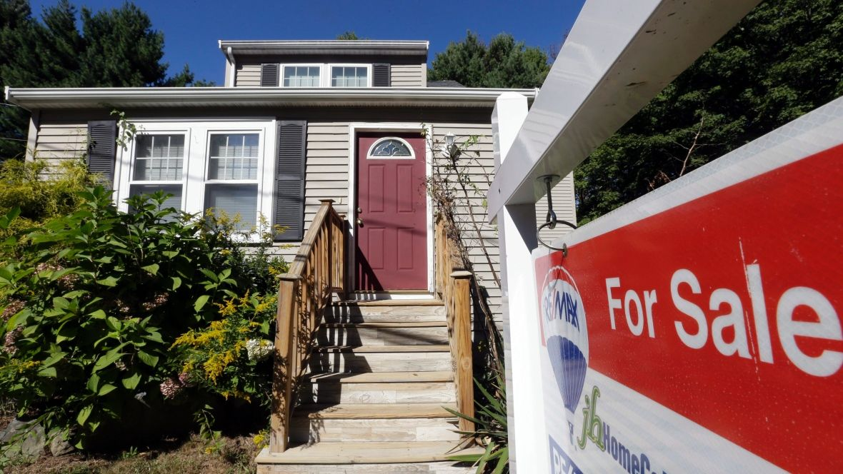 real estate boom rolls on as average canadian house price up 13 in rh pinterest ca