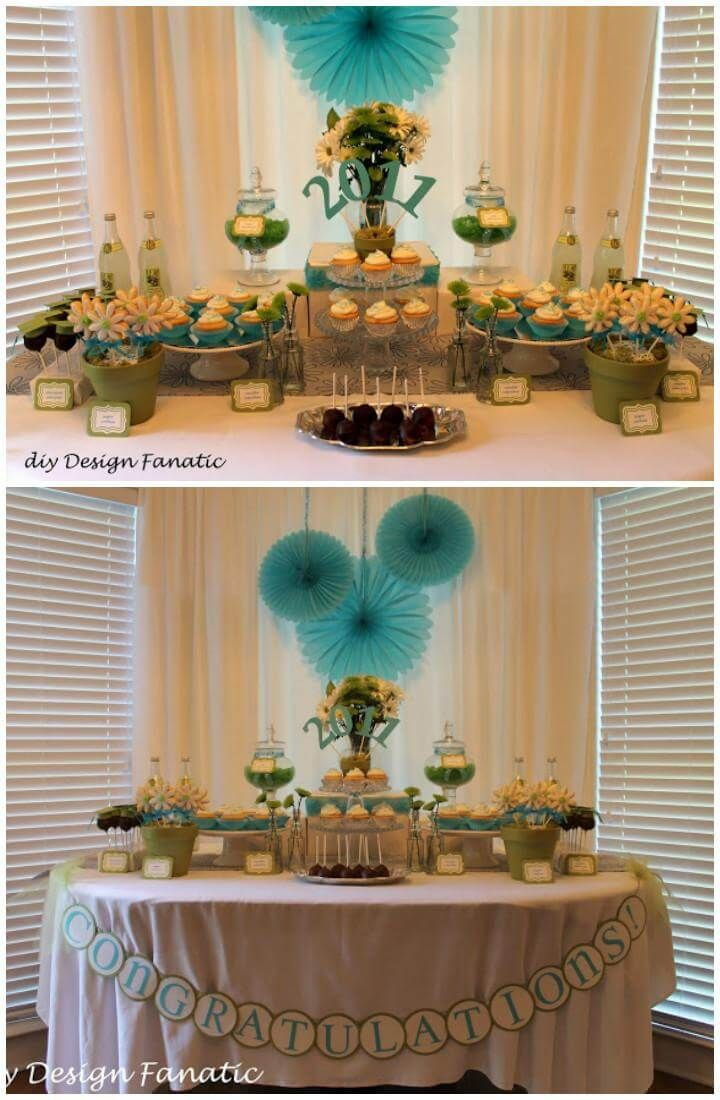 101 Graduation Party Ideas Decoration Themes