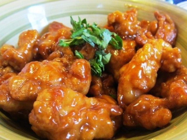 Orange chicken if yan can cook so can i poultry duck turkey orange chicken if yan can cook so can i cambodian recipeschinese food forumfinder Gallery