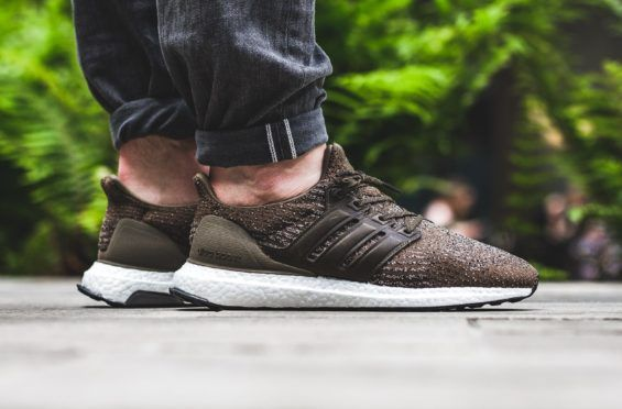 cd257b4ab LOOK OUT FOR THE ADIDAS ULTRA BOOST 3.0 TRACE OLIVE