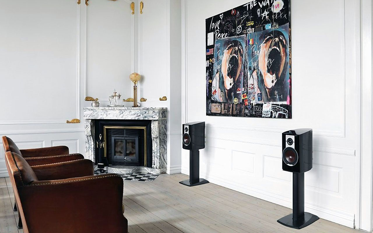 The Ultimate Buying Guide Of Best Speaker Stands Part 95