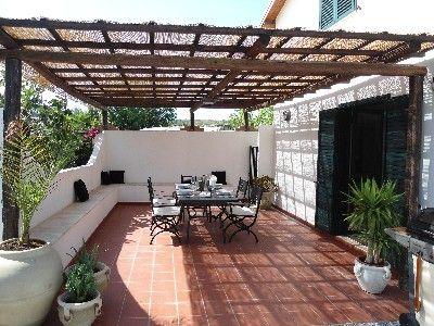 Luxury Villa Apartments Terrace Pergola Homeaway Tropea Covered Patio Design Pergola Patio