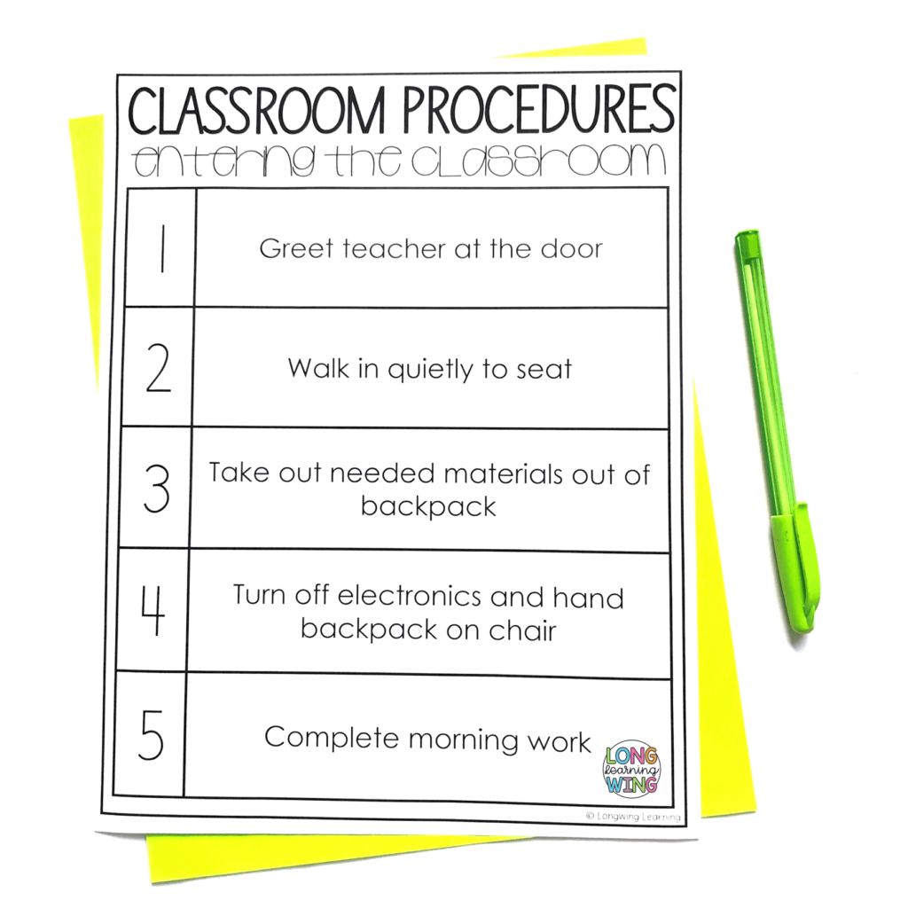The Ultimate Classroom Management Guide