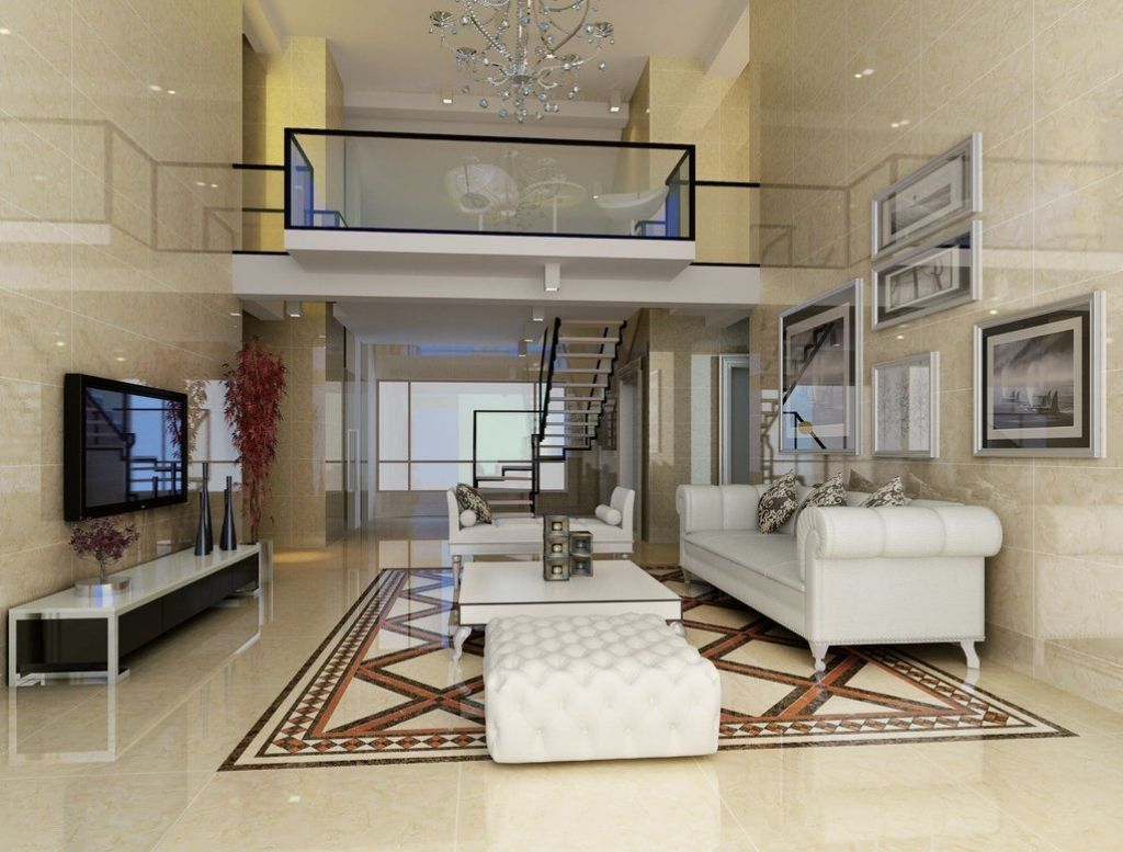 Enrich Your House with These Living Room Indian Style   House interior design pictures, Duplex ...
