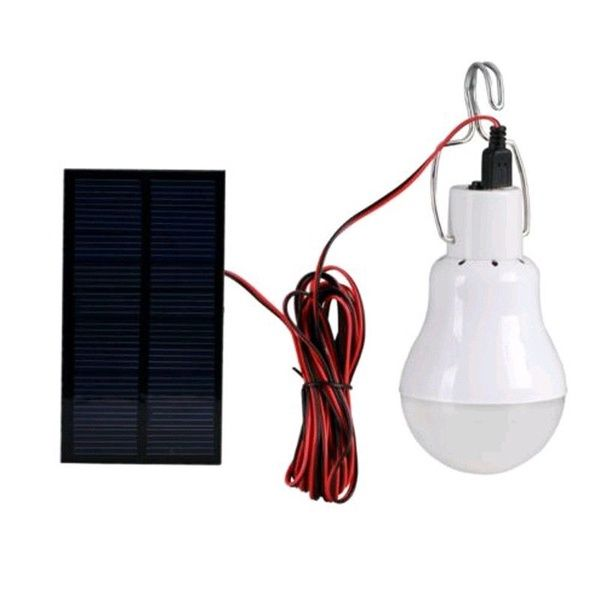 Portable Bulb Outdoor Indoor Solar Powered Led Lighting System Solar Panel Solar Powered Led Lights Solar Lamp Led Lighting System