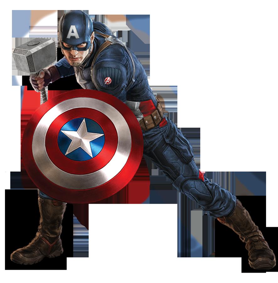 Captain America Worthy By Tbk23 By Https Www Deviantart Com K 3000 On Deviantart Captain America Pictures Captain America Marvel Captain America
