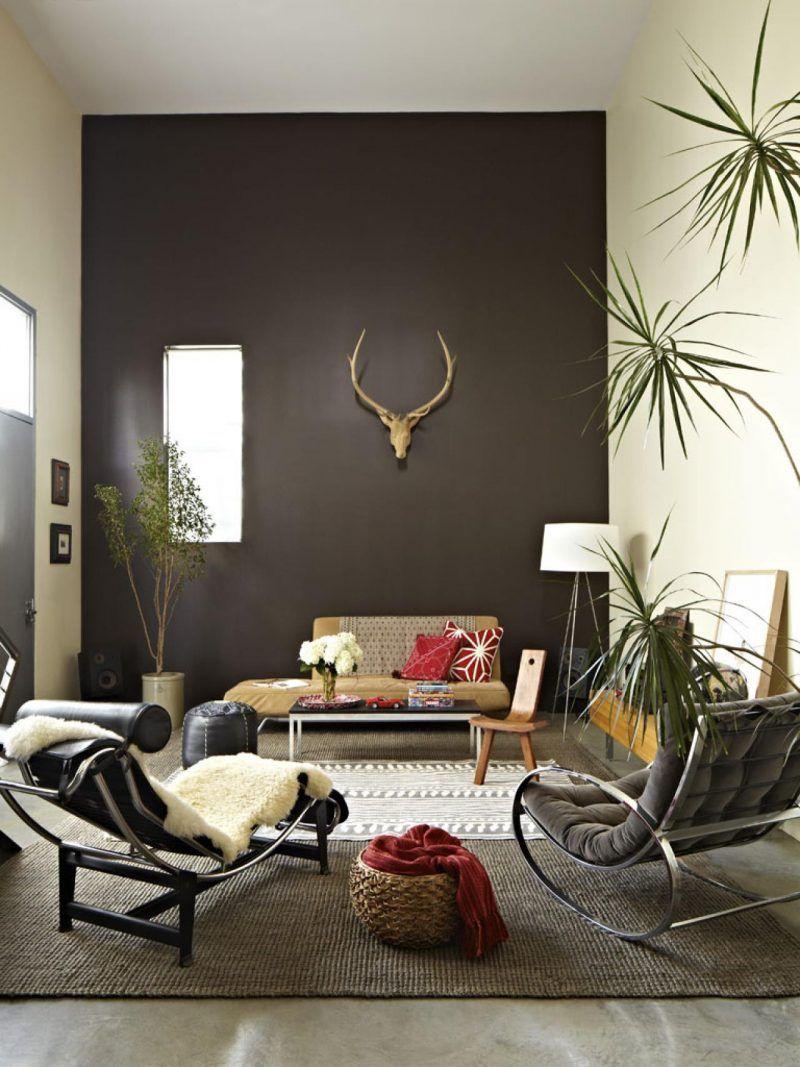 Wohnzimmergestaltung Mit Farben Und Bildern 70 Frische Vorschlage