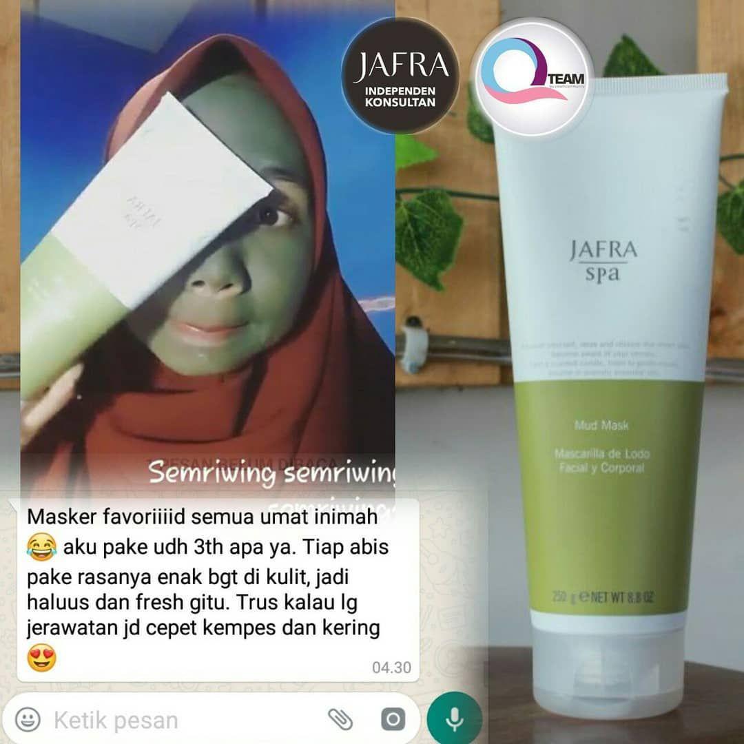 Bismillah Sudah Tahu Belum Masker Andalan Nya Jafra Yups Betul Banget Mud Mask Kalo Yang Udah Nyobain Mah Pasti Sudah Ta Instagram Posts Instagram Mud Mask