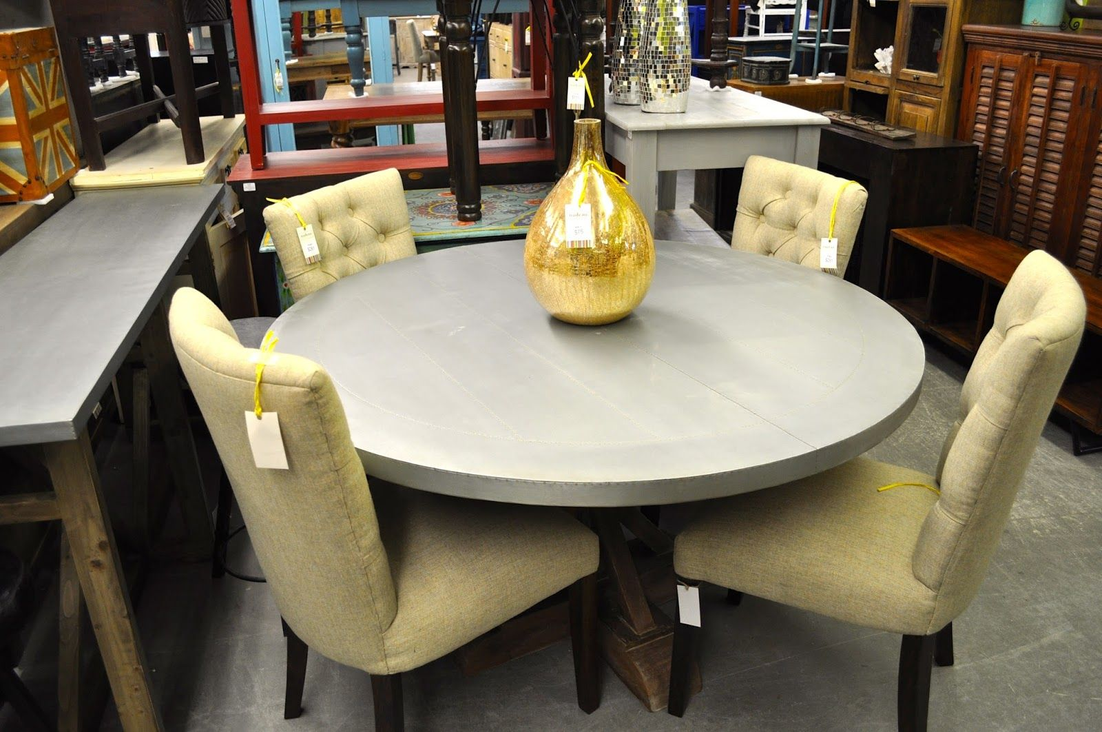 Nadeau Charlotte awesome imported furniture Love