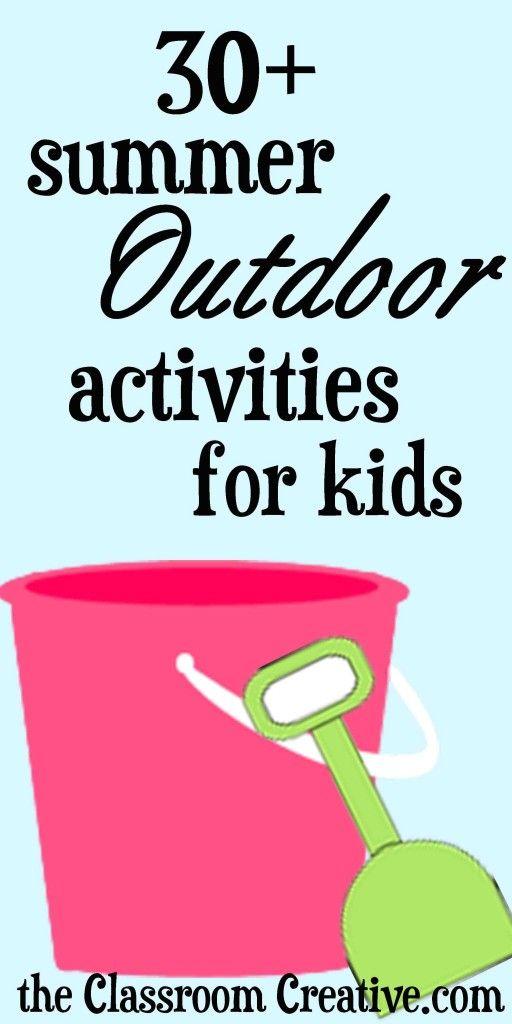 outdoor play ideas outdoor crafts activities for kids outdoor rh pinterest com