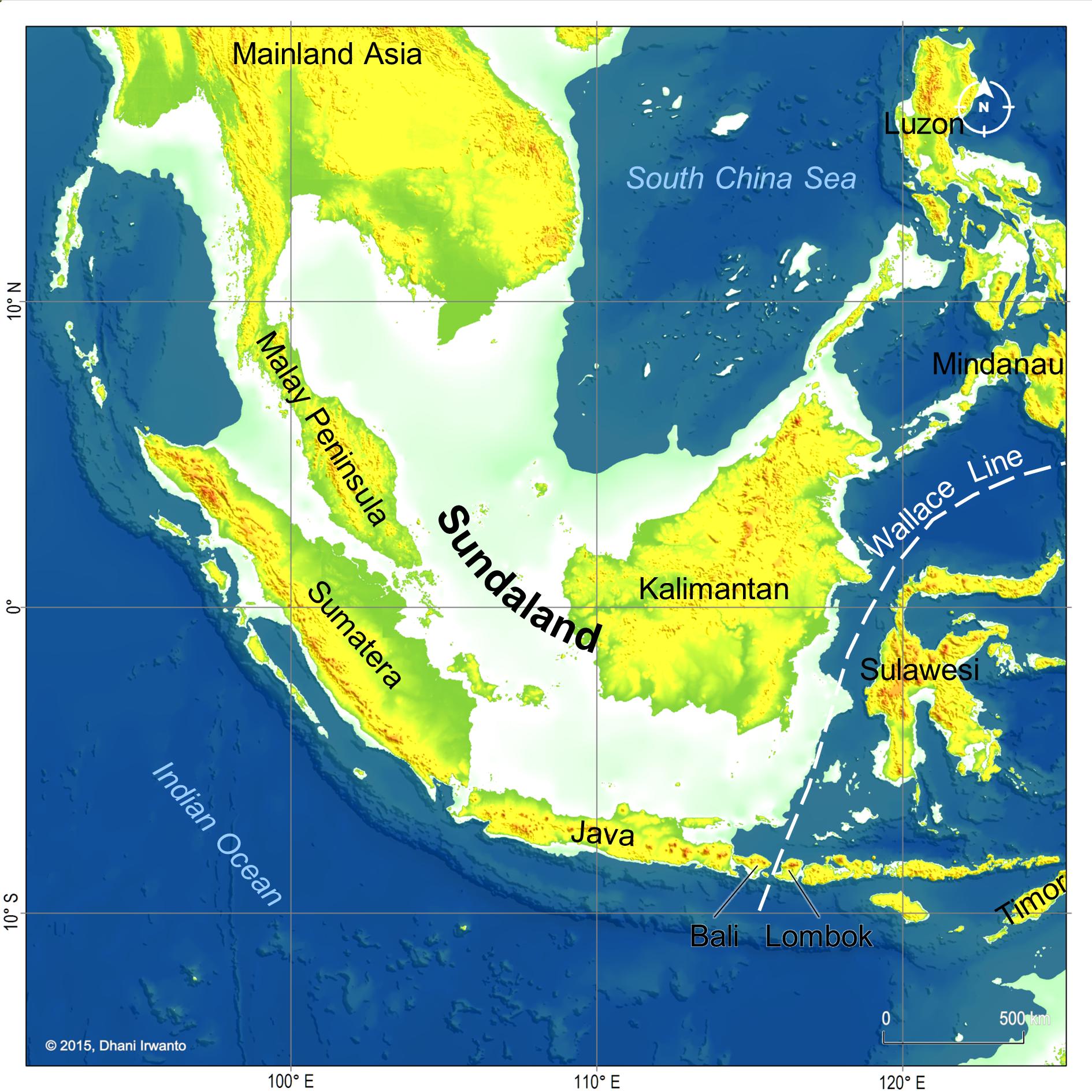 Sundaland Atlantis In The Java Sea Historical Maps Ancient Aliens Paleo Inspiration