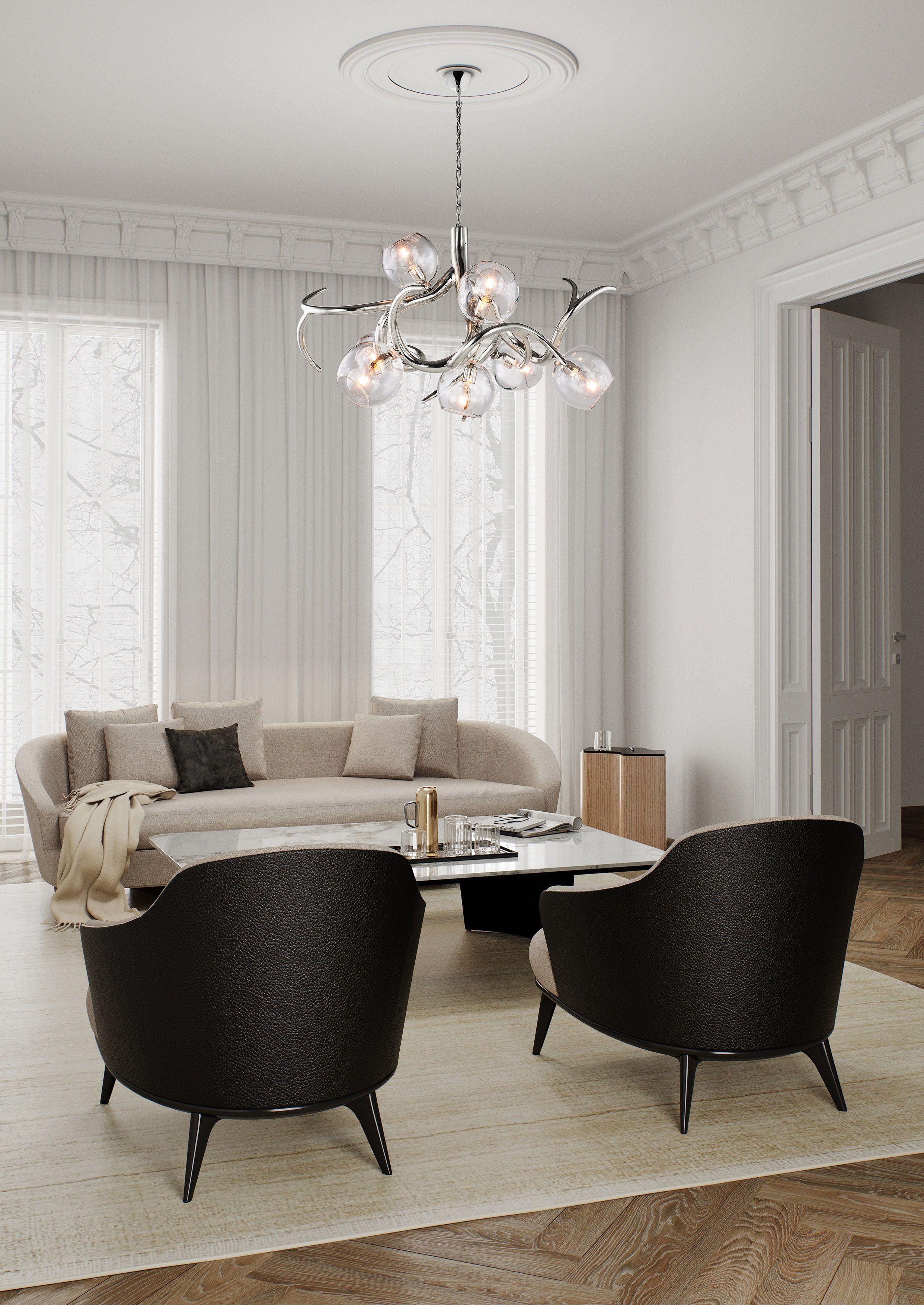 ERSA designer pendant lighting See our new