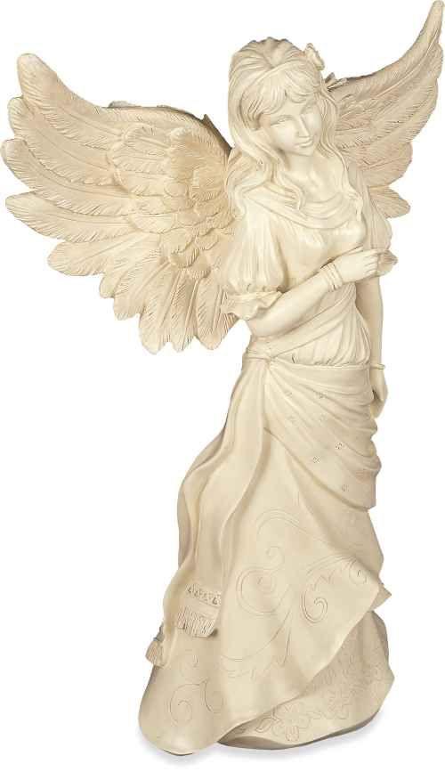 Angel · Blessing Home U0026 Garden Angel Statue ...