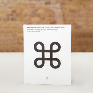 Book Decodeunicode now featured on Fab.