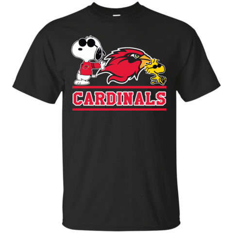 NCAA Lamar Cardinals T-Shirt V1
