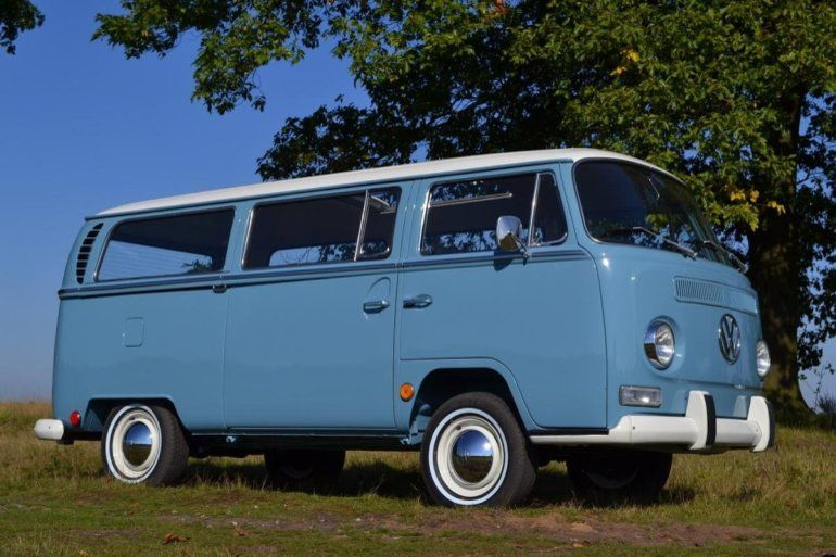1968 Volkswagen Transporter Sunroof For Sale 1784626 Volkswagen Transporter Volkswagen Volkswagen Bus