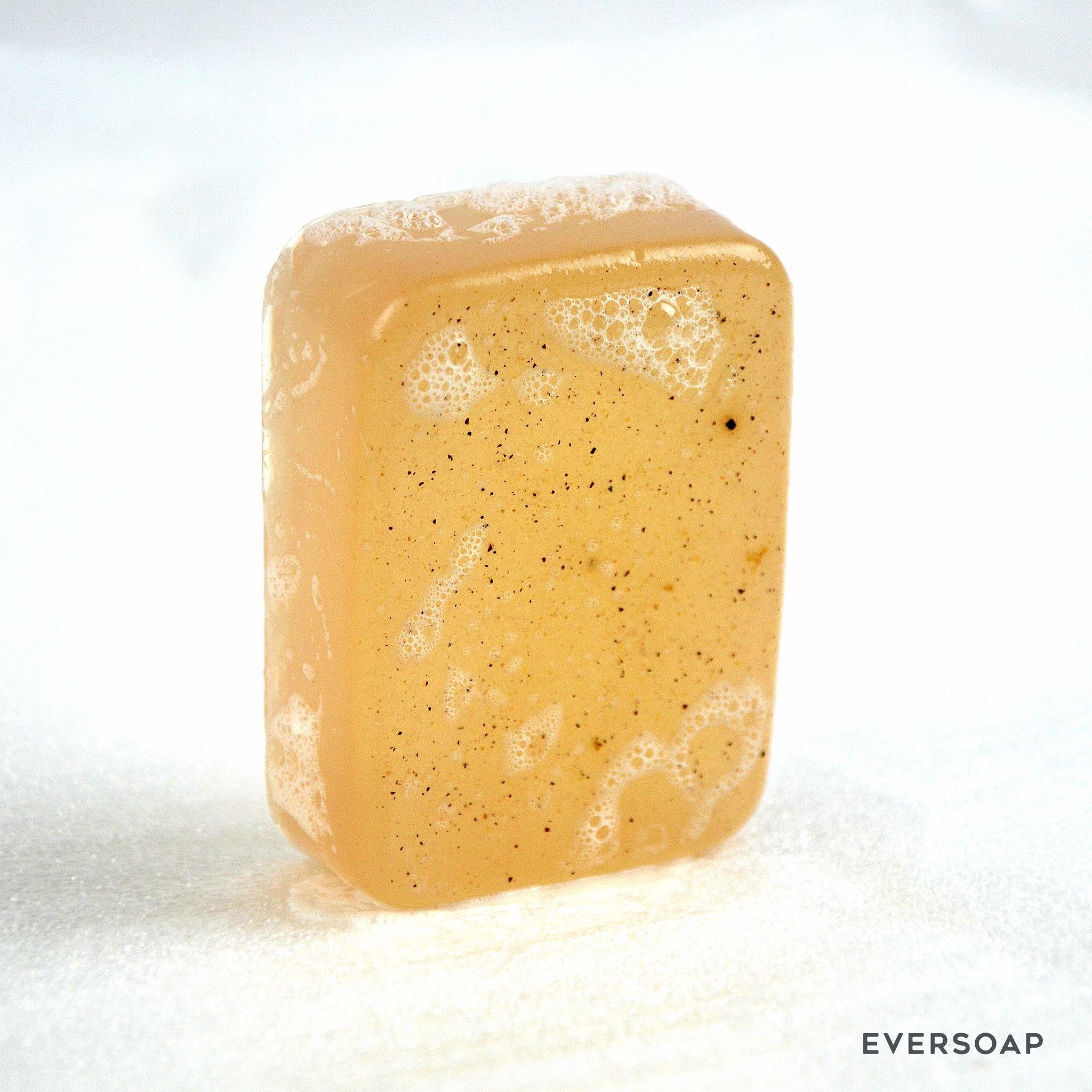Pearl Barley Soap