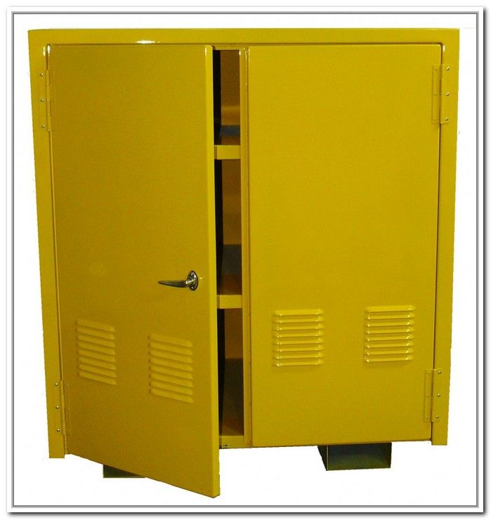 Outdoor Storage Cabinets Metal