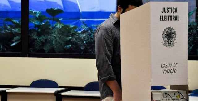 Blog Paulo Benjeri Notícias: TSE afasta hipótese da volta do papel nas eleições...