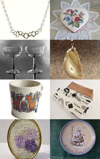 spring for her teamvintageusa by marillamia on Etsy--Pinned with TreasuryPin.com