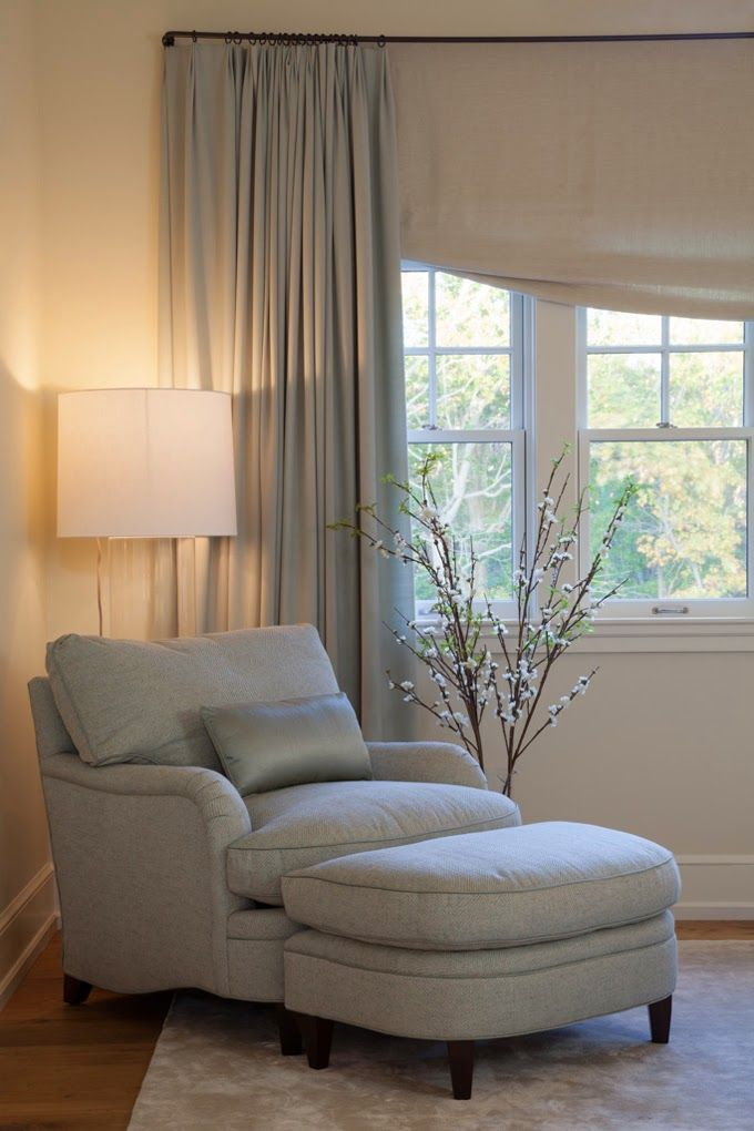 Best 6 Amazing Bedroom Chairs For Small Spaces Diseño De 400 x 300