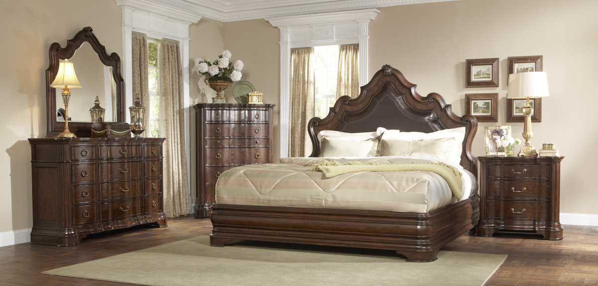Find This Pin And More On Homelegance Traditional Bedroom Set By Homeleganceweb
