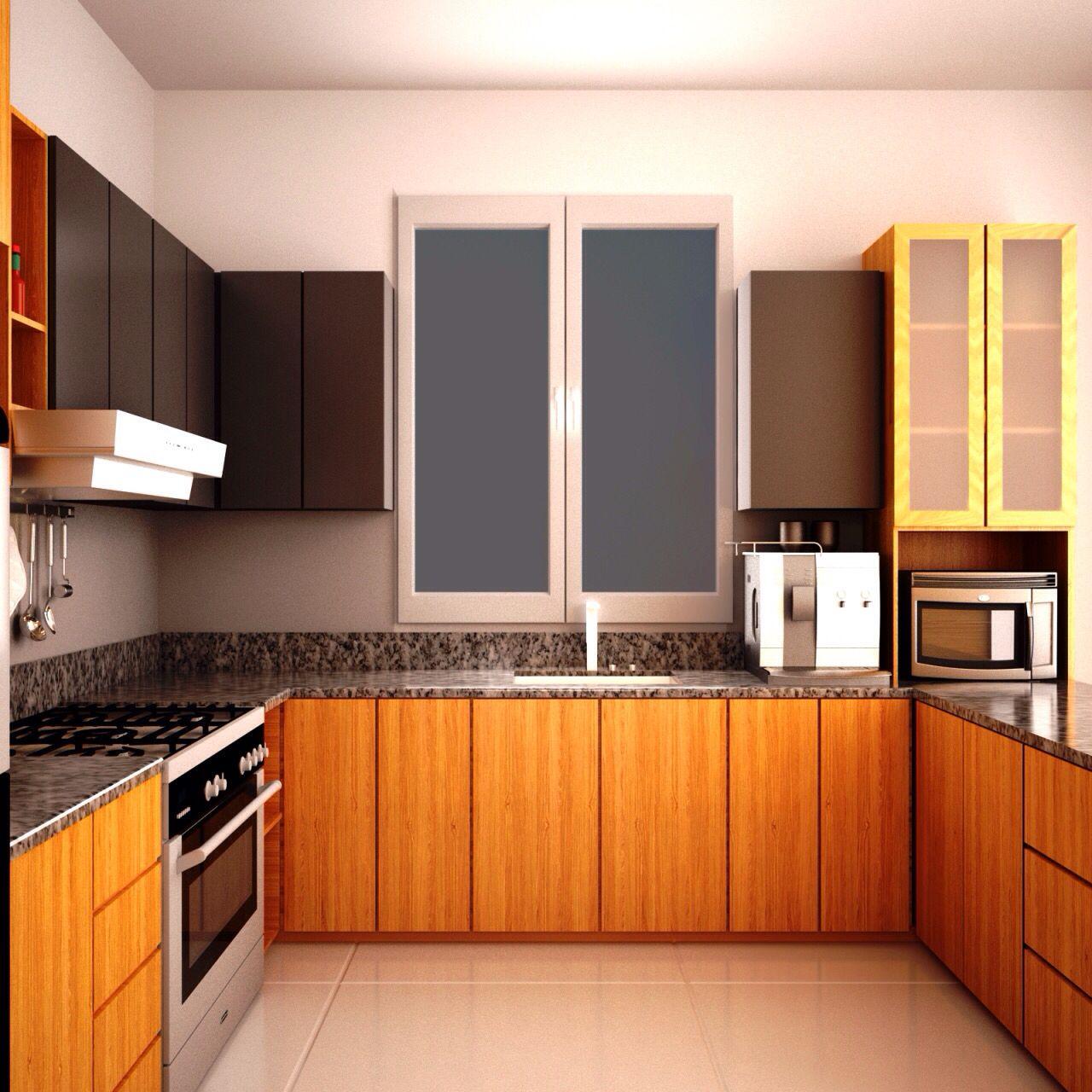 Belajar bikin kitchen set Cek tukangmeubelmurahcom Belajar