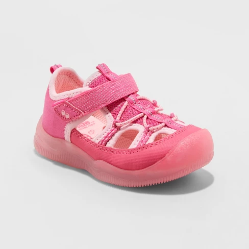 stride rite light up shoes target