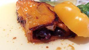 Le ricette della Lady: peperoni 'mbuttunati (imbottiti)